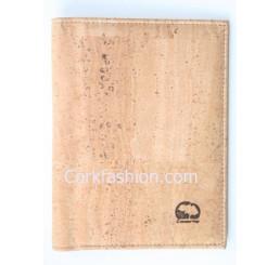 Cubierta libros (modelo CC-1224) del fabricante Comcortiça
